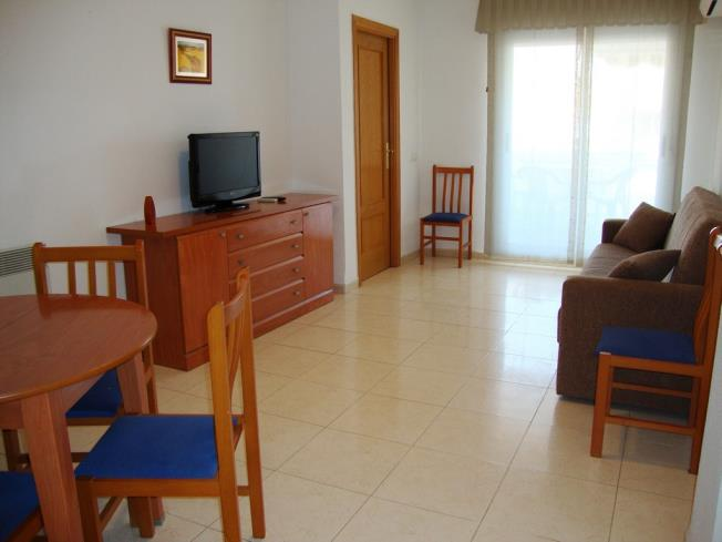 Salón Apartamentos Acapulco Marina Dor 3000 Oropesa del mar