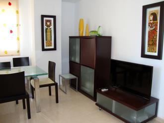 Salón España Costa Azahar Oropesa del mar Apartamentos Acapulco Marina Dor 3000