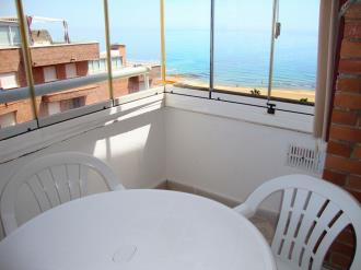 Terraza España Costa Azahar Oropesa del mar Apartamentos Acapulco Marina Dor 3000
