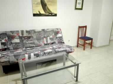 Salón comedor España Costa Azahar Oropesa del mar Apartamentos Acapulco Marina Dor 3000