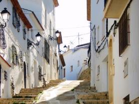 Altea Costa Blanca  España