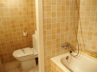 bain Espagne Costa del Azahar ALCOSSEBRE Appartements Eurhostal 3000