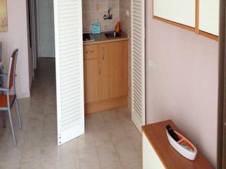 Cocina España Costa Azahar Alcoceber Apartamentos Eurhostal 3000
