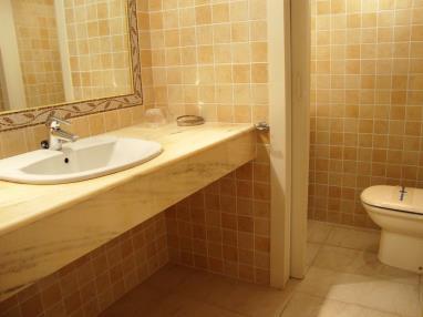 Baño España Costa Azahar Alcoceber Apartamentos Eurhostal 3000
