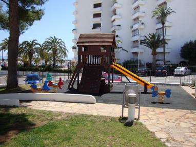 Otros España Costa Azahar Alcoceber Apartamentos Eurhostal 3000