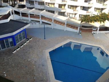 Piscina España Costa Azahar Alcoceber Apartamentos Eurhostal 3000