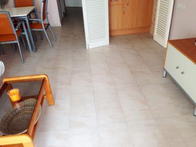 Salón España Costa Azahar Alcoceber Apartamentos Eurhostal 3000