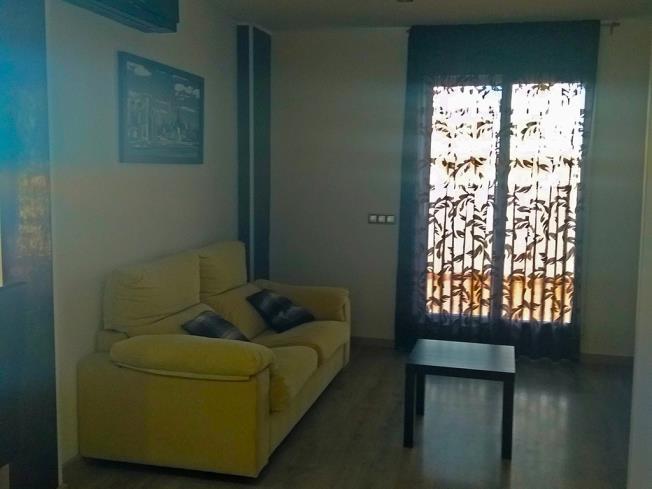 Salón Apartamentos Playa Norte Peñíscola 3000 Peñiscola