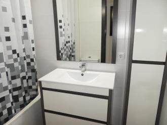bain Espagne Costa del Azahar PENISCOLA Appartements Playa Norte Peñíscola 3000