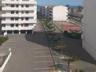 Garaje España Costa Azahar Peñiscola Apartamentos Playa Norte Peñíscola 3000