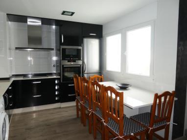 Cocina España Costa Azahar Peñiscola Apartamentos Playa Norte Peñíscola 3000