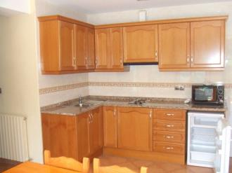 Kitchen Andorre Grandvalira SOLDEU Appartements Glac Soldeu 3000