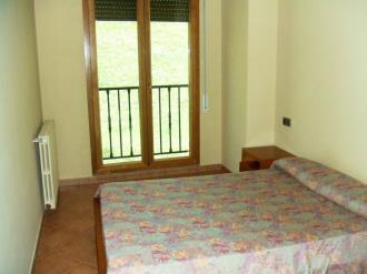 chambre Andorre Grandvalira SOLDEU Appartements Glac Soldeu 3000