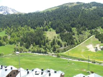 Andorre Grandvalira SOLDEU Appartements Glac Soldeu 3000