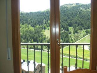 Vistas Andorra Estación Grandvalira Soldeu Apartamentos Glaç Soldeu 3000
