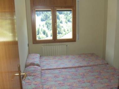 Dormitorio Andorra Estación Grandvalira Soldeu Apartamentos Glaç Soldeu 3000