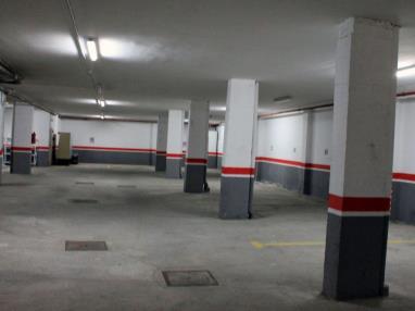 Garaje Andorra Estación Grandvalira Soldeu Apartamentos Glaç Soldeu 3000
