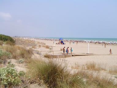 España Costa de Valencia Canet D'en Berenguer