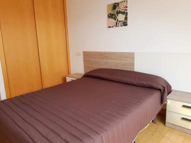 Dormitorio España Galicia - Rías Bajas Pobra do Caramiñal, a Apartamentos Pobra do Caramiñal 3000