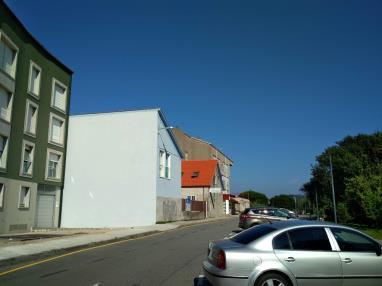Exterior España Galicia - Rías Bajas Pobra do Caramiñal, a Apartamentos Pobra do Caramiñal 3000