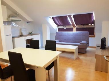 Salón comedor España Galicia - Rías Bajas Pobra do Caramiñal, a Apartamentos Pobra do Caramiñal 3000