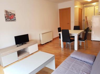 Salón España Galicia - Rías Bajas Pobra do Caramiñal, a Apartamentos Pobra do Caramiñal 3000