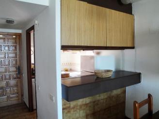 Kitchen Espagne Costa del Azahar PENISCOLA Appartements Beach Peñíscola 3000