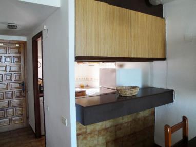 Cocina España Costa Azahar Peñiscola Apartamentos Beach Peñíscola 3000