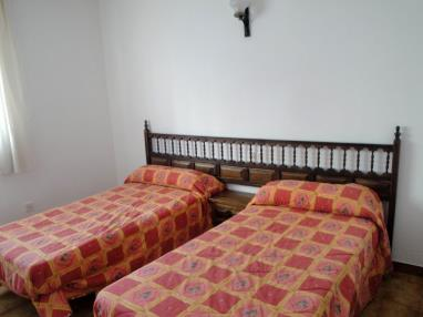Dormitorio España Costa Azahar Peñiscola Apartamentos Beach Peñíscola 3000