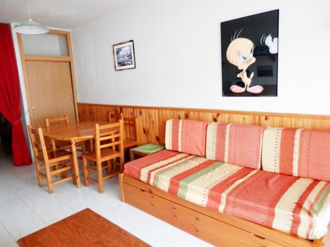 Appartements Paradis Blanc 3000 PAS DE LA CASA