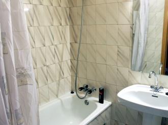 bain Andorre Grandvalira PAS DE LA CASA Appartements Paradis Blanc 3000