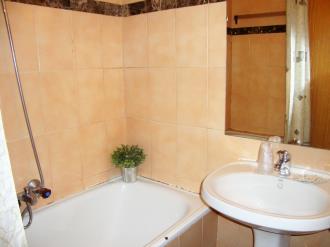 Baño Andorra Estación Grandvalira Pas de la Casa Apartamentos Paradis Blanc 3000