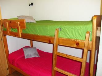 chambre Andorre Grandvalira PAS DE LA CASA Appartements Paradis Blanc 3000