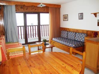 Andorre Grandvalira PAS DE LA CASA Appartements Paradis Blanc 3000