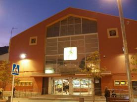 Mercado Central Benicarló Benicarlo Costa Azahar España