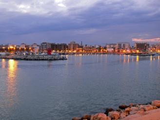 Puerto de Benicarló