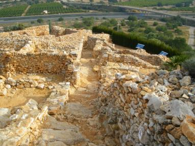 Puig de la Nao España Costa Azahar Benicarlo