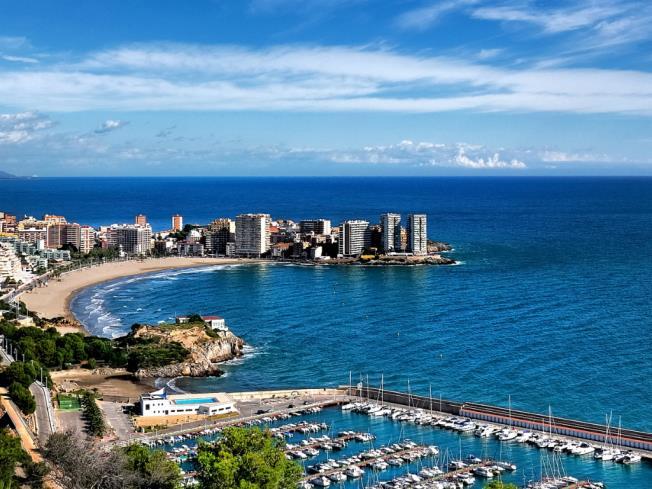 Otros Apartamentos Concha Playa 3000 Oropesa del mar