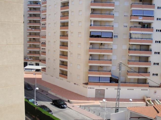 Vistas Apartamentos Concha Playa 3000 Oropesa del mar