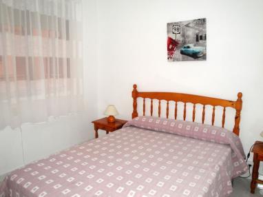 Dormitorio España Costa Azahar Oropesa del mar Apartamentos Concha Playa 3000