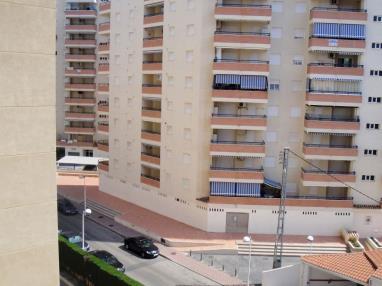 Vistas España Costa Azahar Oropesa del mar Apartamentos Concha Playa 3000