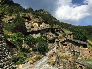 Andorra Vallnord LA MASSANA