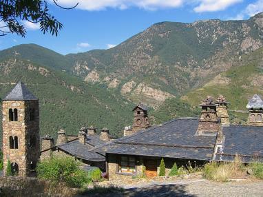 Andorre Vallnord LA MASSANA