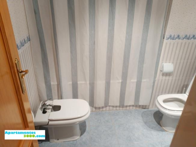 Baño Apartamentos Canet de Berenguer 3000 Canet D'en Berenguer