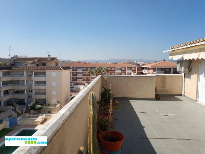 Vistas Apartamentos Canet de Berenguer 3000 Canet D'en Berenguer