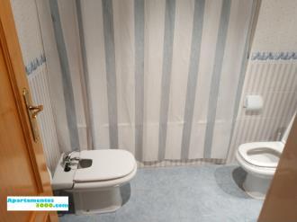 Baño España Costa de Valencia Canet D'en Berenguer Apartamentos Canet de Berenguer 3000