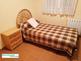 Dormitorio España Costa de Valencia Canet D'en Berenguer Apartamentos Canet de Berenguer 3000
