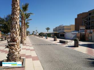 Exterior España Costa de Valencia Canet D'en Berenguer Apartamentos Canet de Berenguer 3000