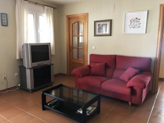 Salón España Costa de Valencia Canet D'en Berenguer Apartamentos Canet de Berenguer 3000