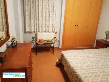Dormitorio Apartamentos Canet de Berenguer 3000 Canet D'en Berenguer
